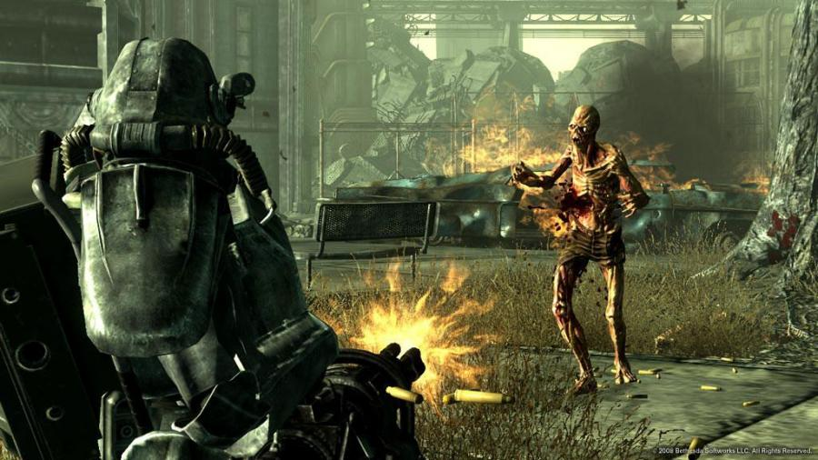 Fallout 3 Screenshot 5