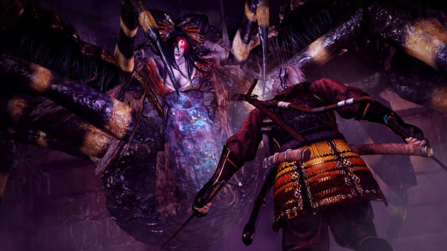 Nioh - Complete Edition Screenshot 5