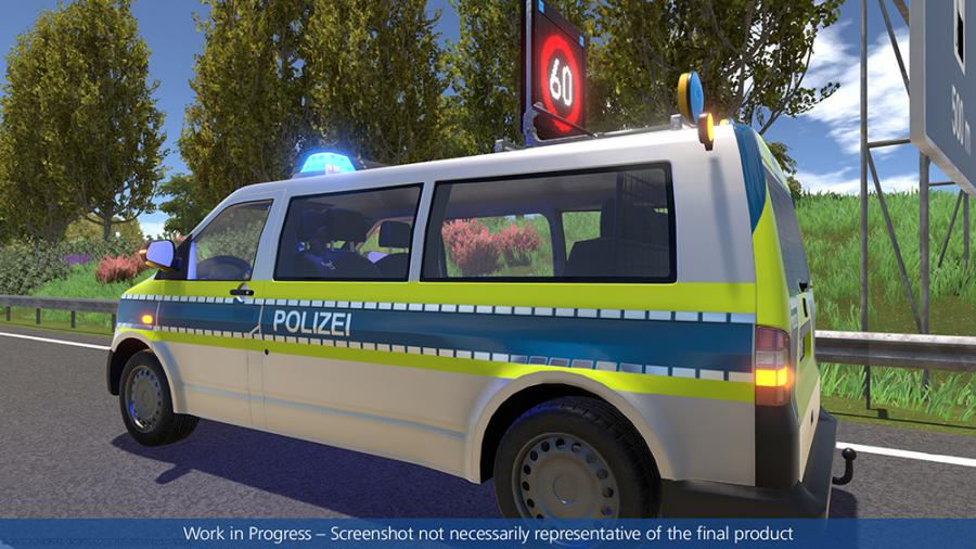 Autobahn Police Simulator 2 Screenshot 7