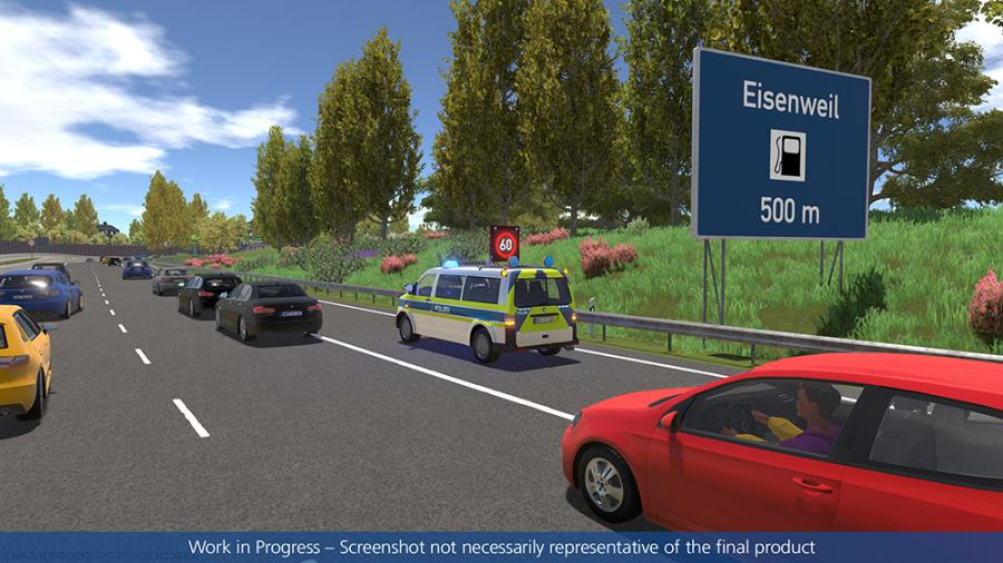 Autobahn Police Simulator 2 Screenshot 8