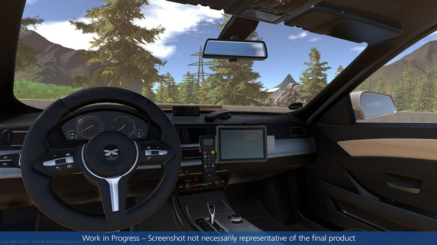 Autobahn Police Simulator 2 Screenshot 4