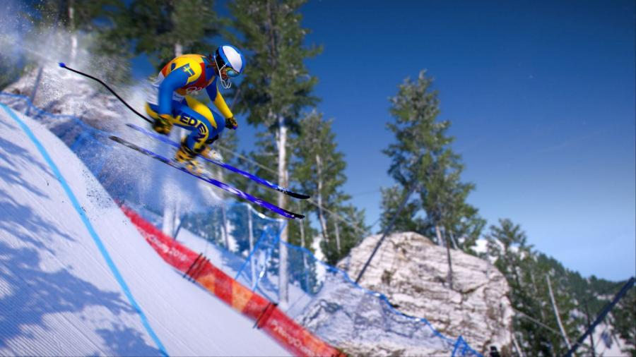 Steep - Winter Games Edition Screenshot 7