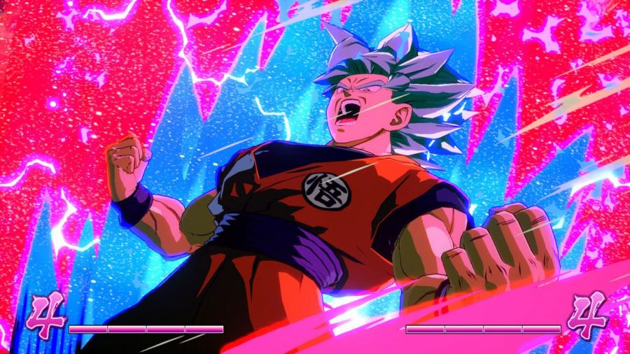 Dragon Ball FighterZ - FighterZ Edition Screenshot 1