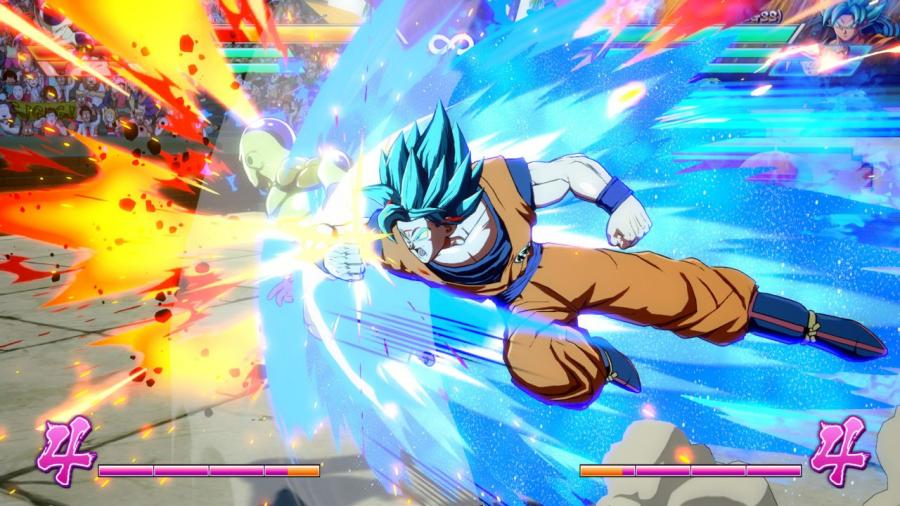 Dragon Ball FighterZ: FighterZ Pass - PS4 Download Code - Deutschland Screenshot 3