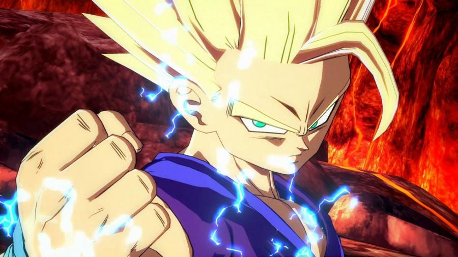 Dragon Ball FighterZ: FighterZ Pass - PS4 Download Code - Deutschland Screenshot 6