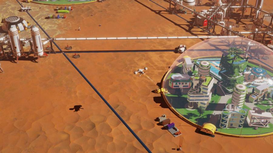 Surviving Mars Screenshot 7