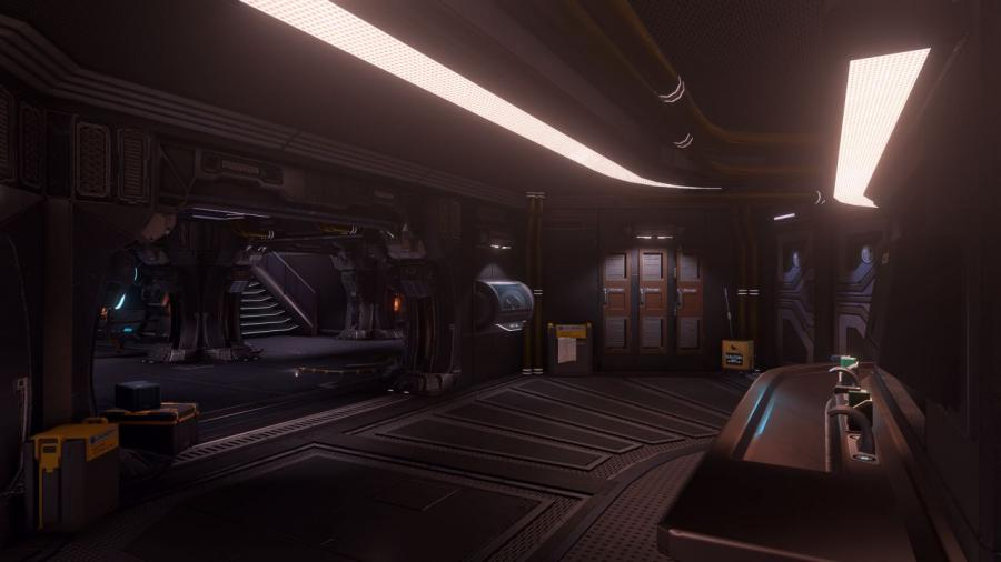 The Station Screenshot 6