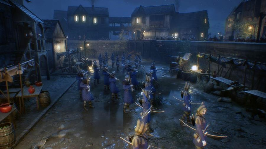 Ancestors Legacy Screenshot 4