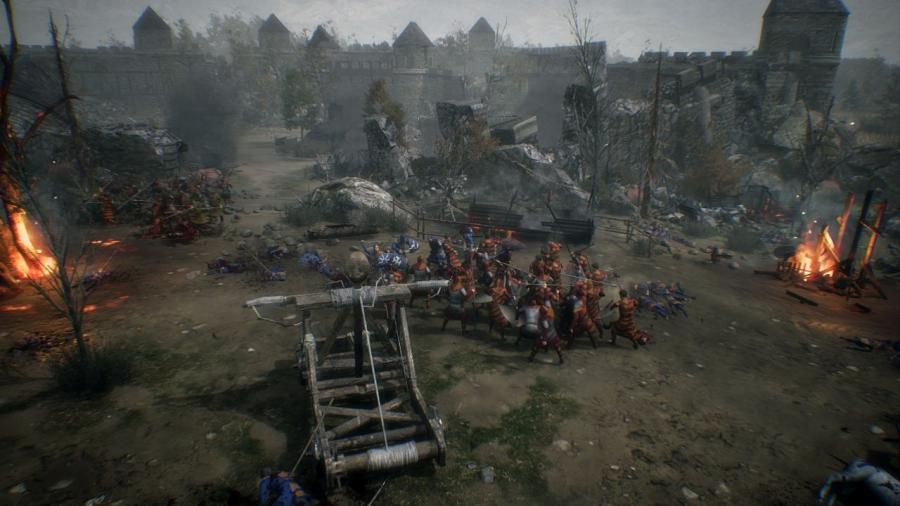 Ancestors Legacy Screenshot 5