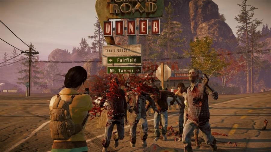 State of Decay - Year One Survival Edition Screenshot 3