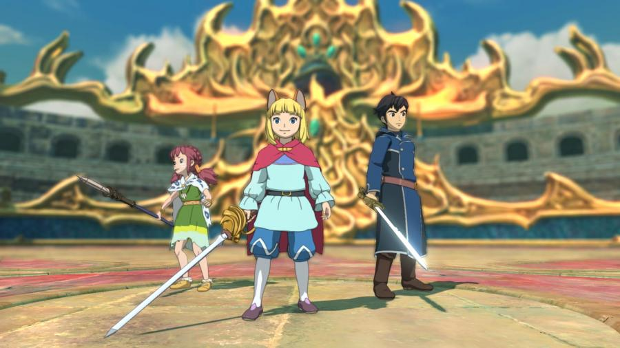 Ni No Kuni II Revenant Kingdom - Season Pass Screenshot 9