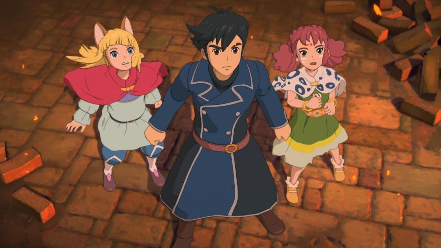 Ni No Kuni II Revenant Kingdom - Season Pass Screenshot 7
