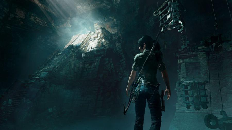 Shadow of the Tomb Raider Screenshot 9