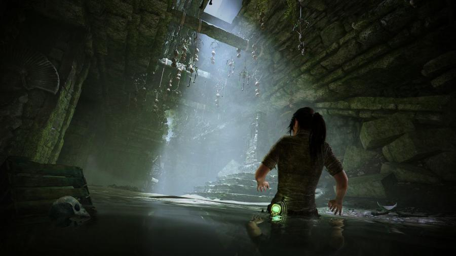 Shadow of the Tomb Raider Screenshot 2