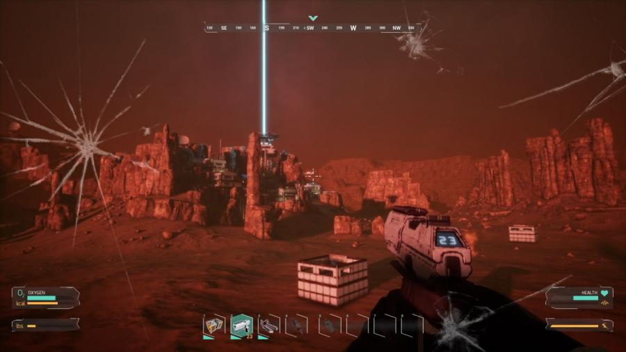 Memories of Mars Screenshot 6