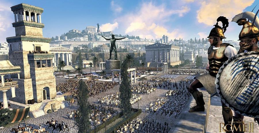 Total War Rome 2 - Caesar Edition Screenshot 3
