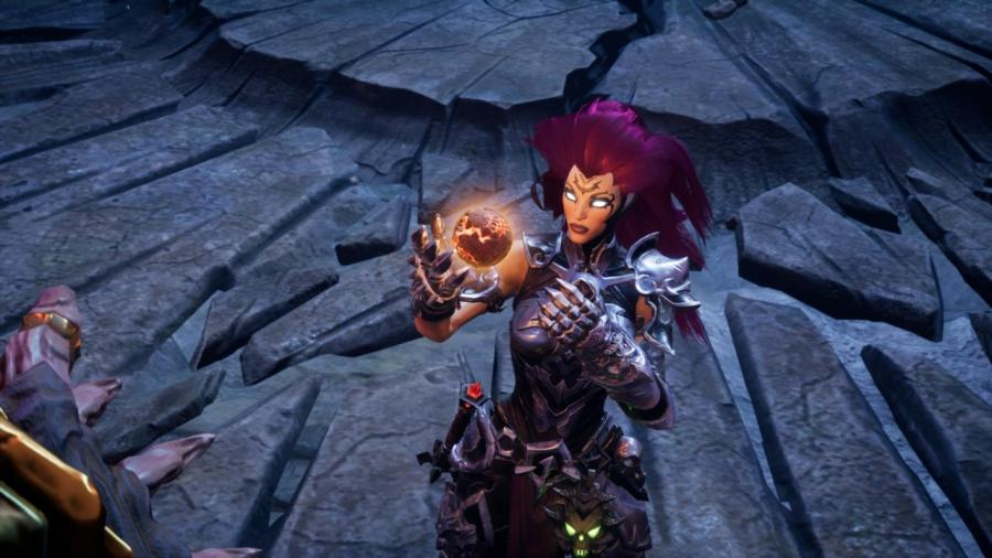 Darksiders 3 Screenshot 3