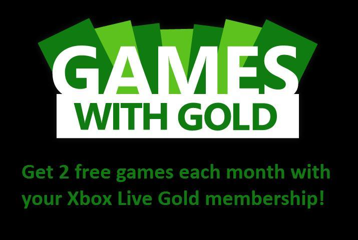 Xbox Live Gold - 12 month subscription [Global] Screenshot 2