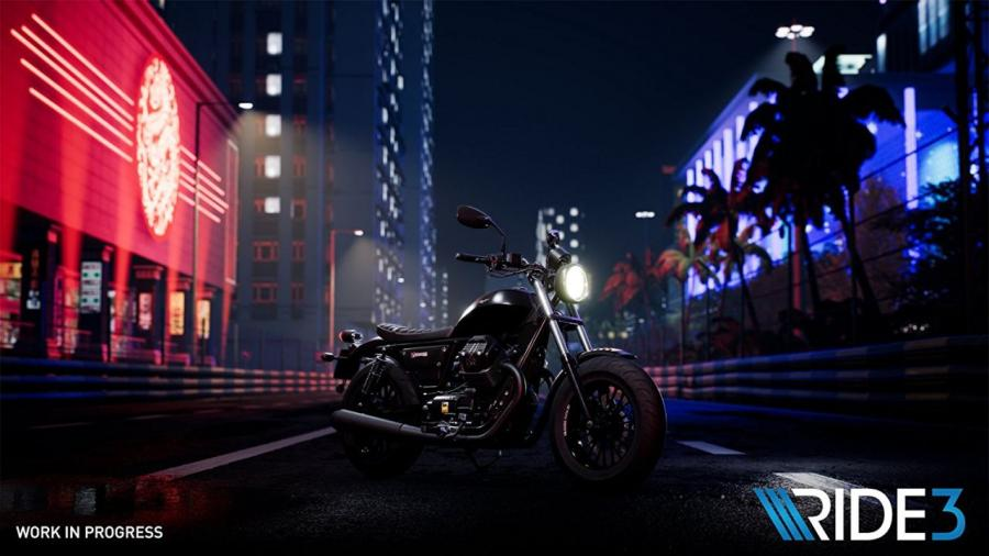 RIDE 3 Screenshot 3