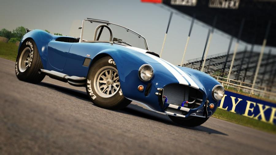 Assetto Corsa - Ultimate Edition Screenshot 5