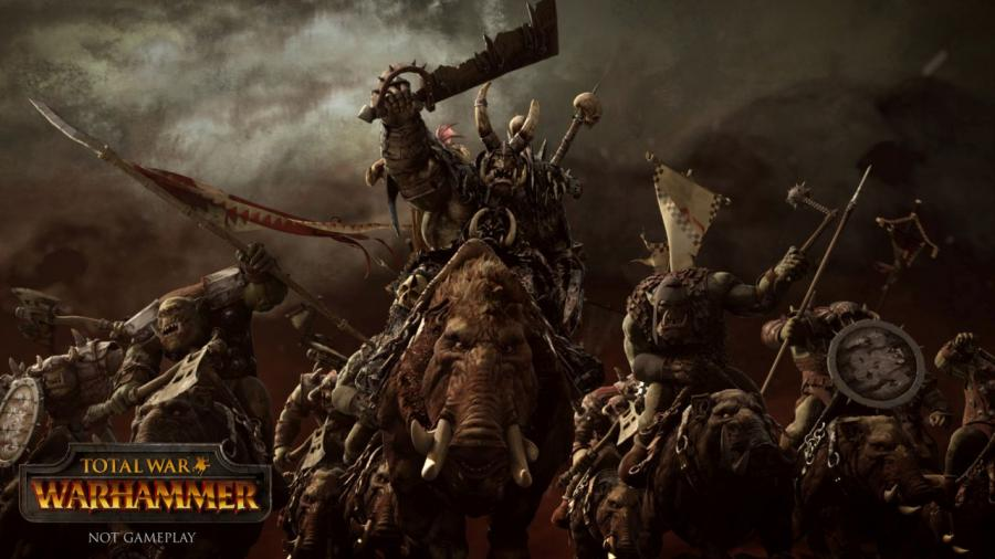 Total War Warhammer - Dark Gods Edition Screenshot 1