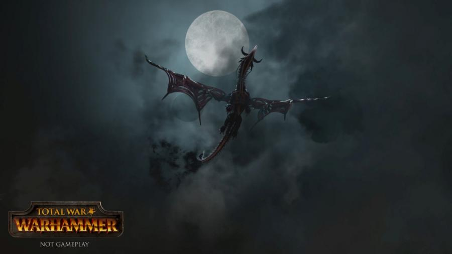 Total War Warhammer - Dark Gods Edition Screenshot 5