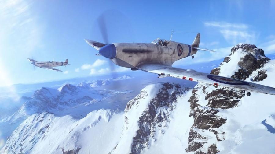 Battlefield V - Deluxe Edition (Xbox One Download Code) Screenshot 8