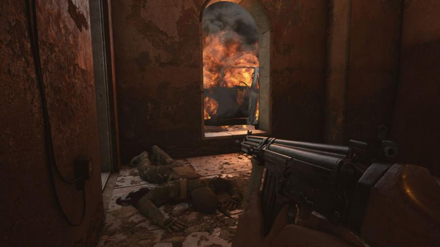 Insurgency Sandstorm Screenshot 5