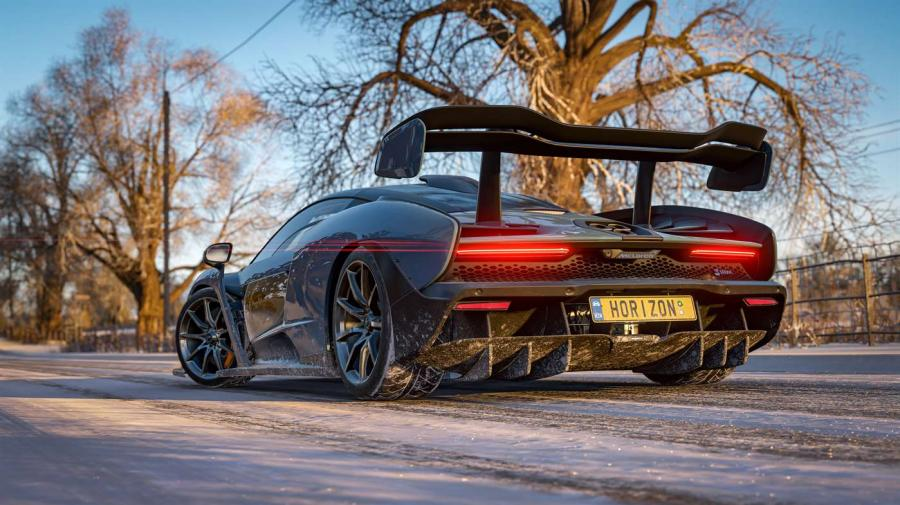 Forza Horizon 4 - Ultimate Edition (Xbox One / Windows 10) Screenshot 6