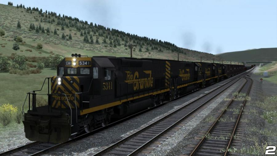 Train Simulator 2019 Screenshot 3