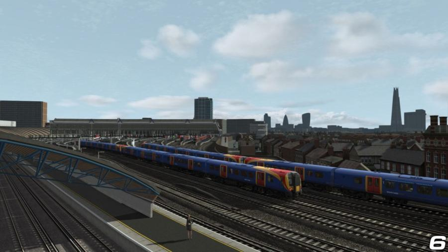 Train Simulator 2019 Screenshot 4