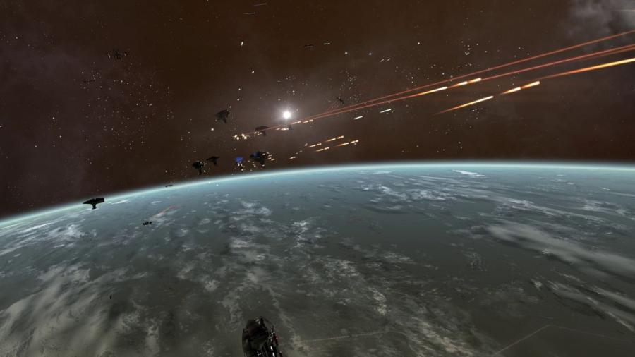 X4 - Foundations Screenshot 8