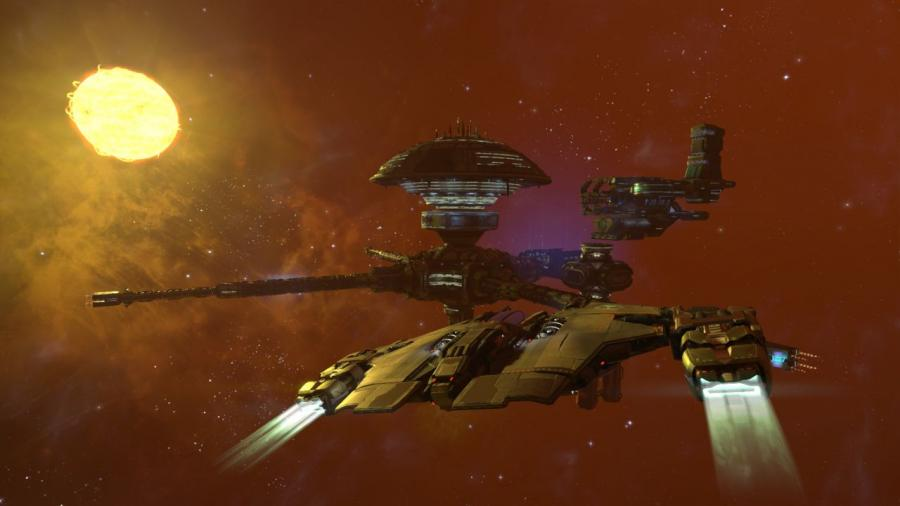 X4 - Foundations Screenshot 5