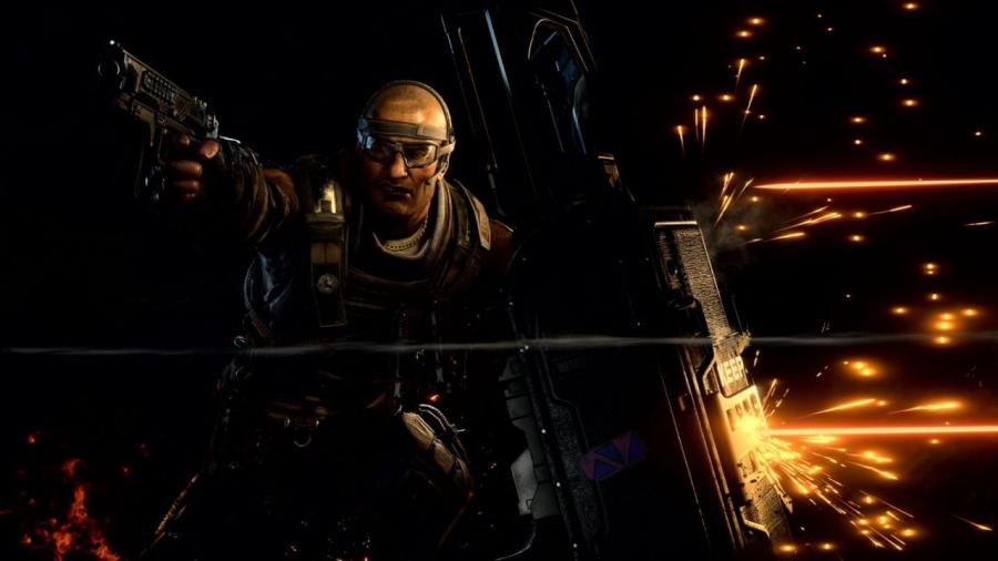 Call of Duty Black Ops 4 - US Key (United States only) Screenshot 6