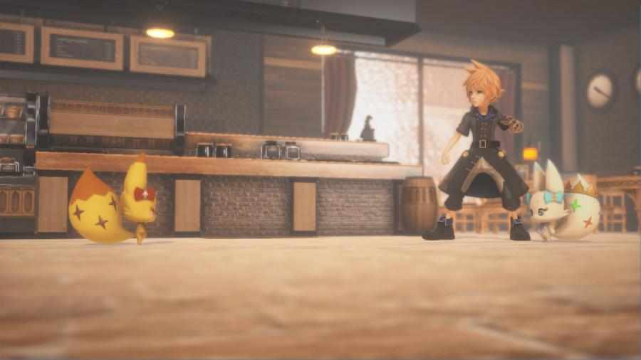 World of Final Fantasy MAXIMA Upgrade Screenshot 8