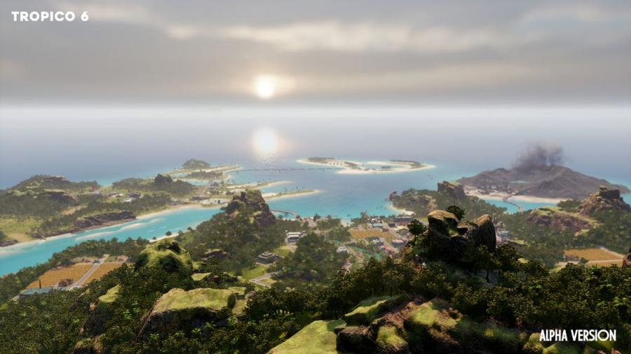 Tropico 6 - Pre-Purchase Key Screenshot 3