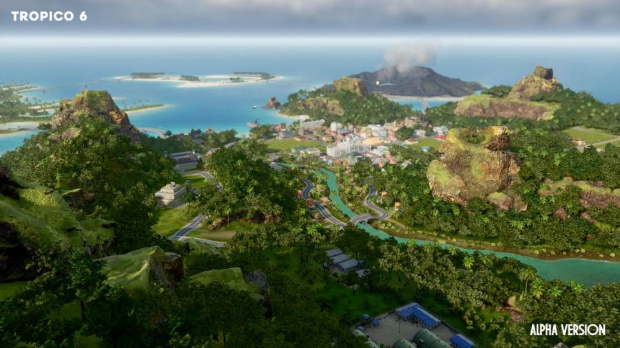 Tropico 6 - Pre-Purchase Key Screenshot 2
