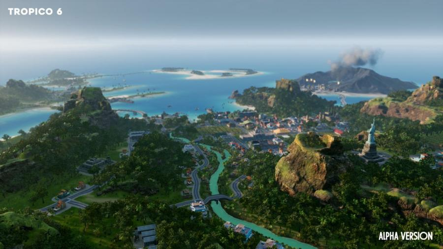 Tropico 6 - Pre-Purchase Key Screenshot 8