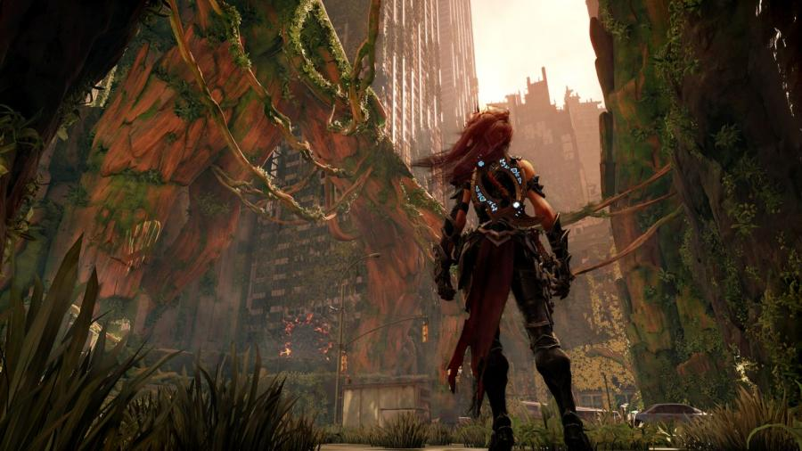 Darksiders 3 - Deluxe Edition Screenshot 9