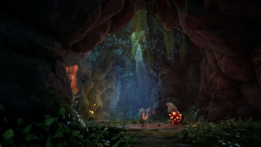 Darksiders 3 - Deluxe Edition Screenshot 7
