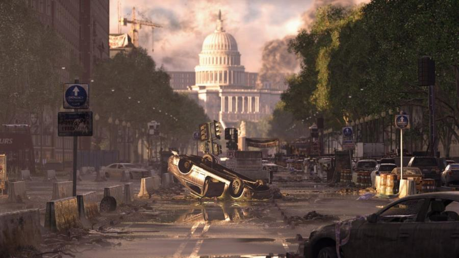The Division 2 Screenshot 6