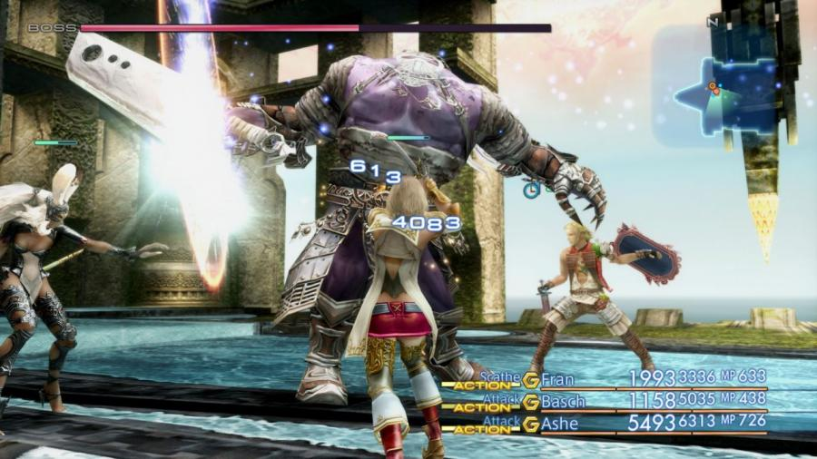 Final Fantasy XII - The Zodiac Age Screenshot 5