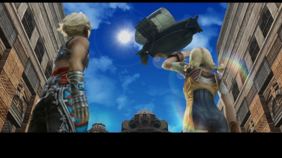 Final Fantasy XII - The Zodiac Age Screenshot 6