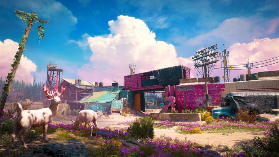 Far Cry New Dawn Screenshot 5