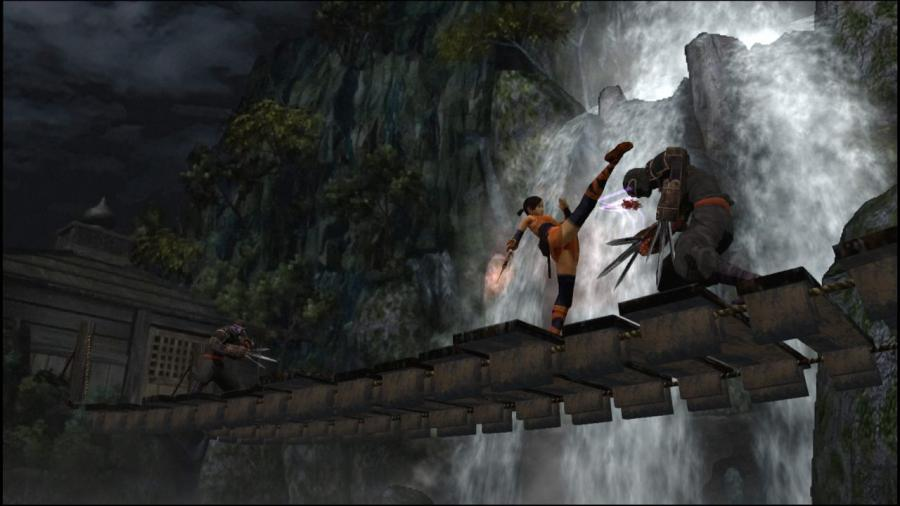 Onimusha Warlords Screenshot 7