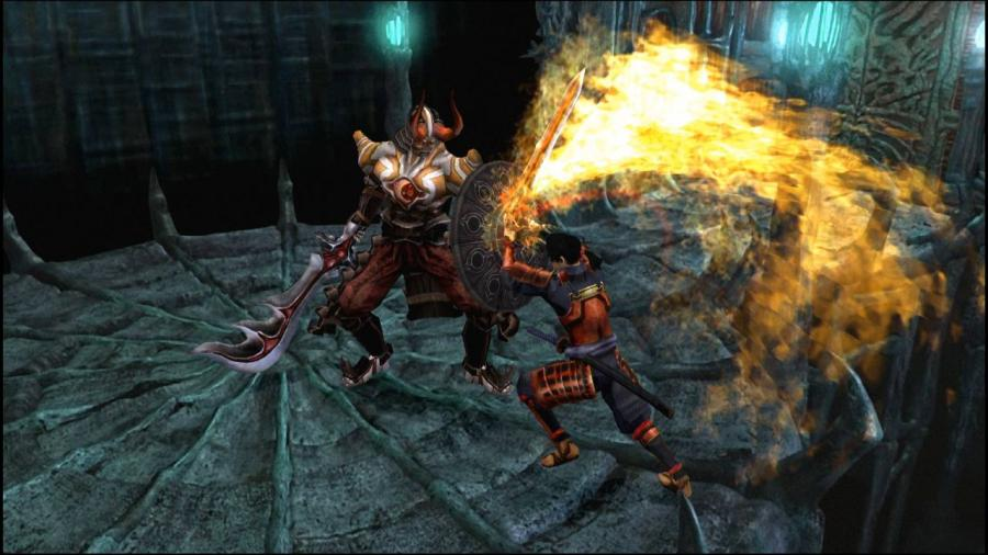 Onimusha Warlords Screenshot 3