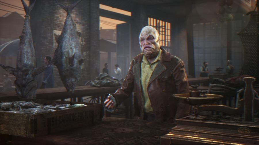 The Sinking City Screenshot 7
