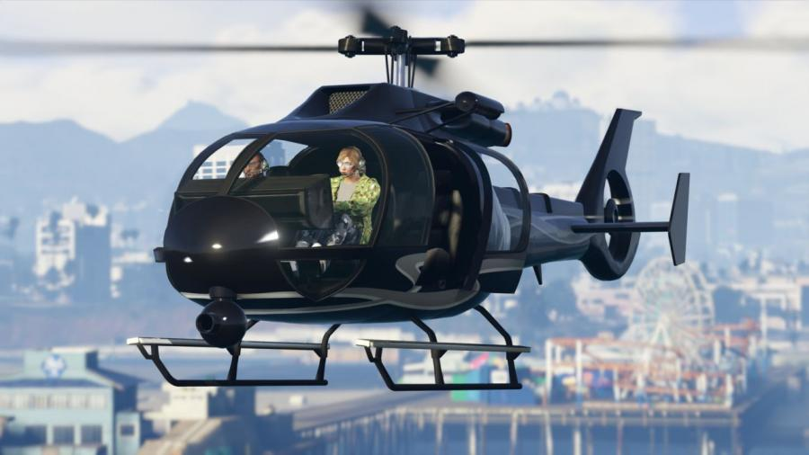 Grand Theft Auto V (GTA 5) - Premium Online Edition Screenshot 6