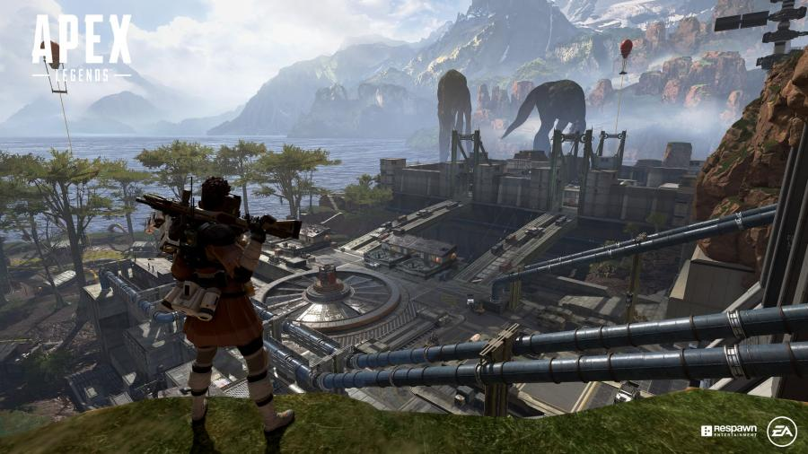 APEX Legends - 2000 Apex Coins (+150 Bonus) Screenshot 2