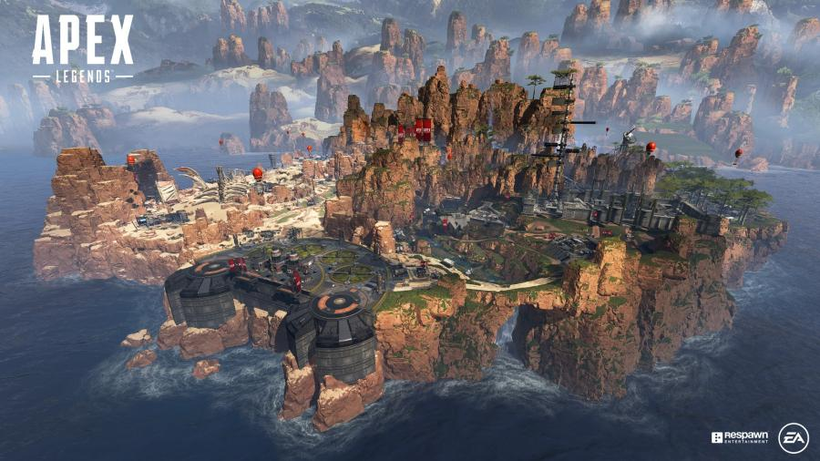 APEX Legends - 2000 Apex Coins (+150 Bonus) Screenshot 7